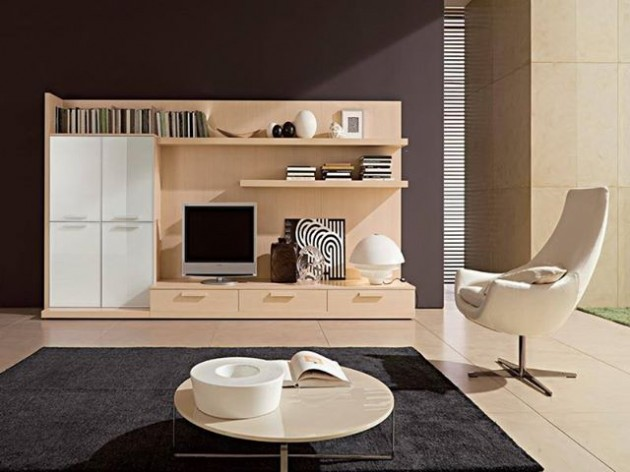 22 Stylish Scandinavian Living Room Design Ideas