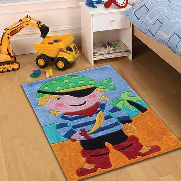 20 Unique Carpet Designs for Kids Room