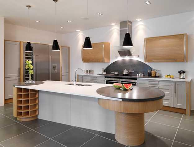 extraordinary modern kitchen island design ideas | 38 Fabulous Kitchen Island Designs