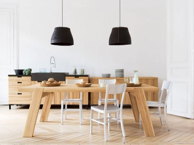 22 Stylish Scandinavian Living Room Design Ideas