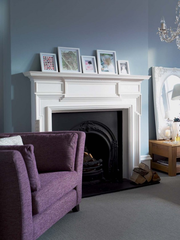 Top Tips for Accessorising Your Living Room