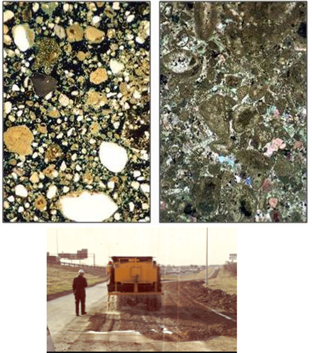 A Look At Cement Stabilization Of Soil