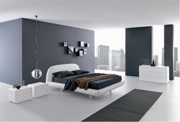 25 Fantastic Minimalist Bedroom Ideas