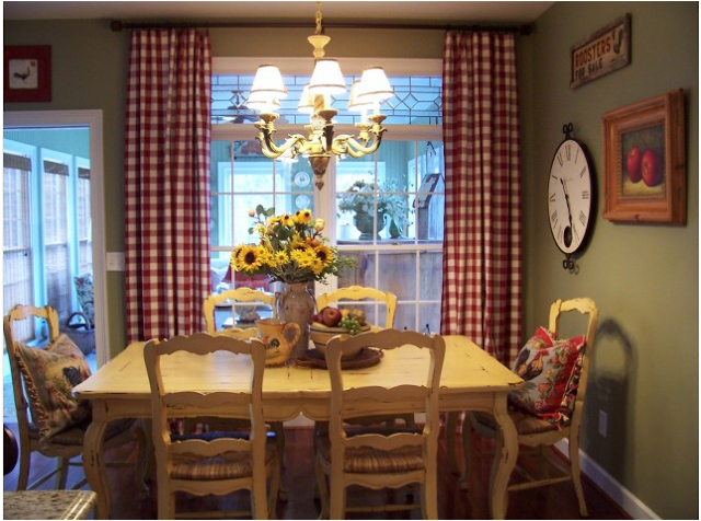 country dining room ideas 20 country french inspired dining room ideas 3871