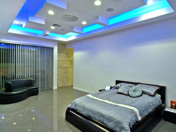 Apartment Interior Modern Small