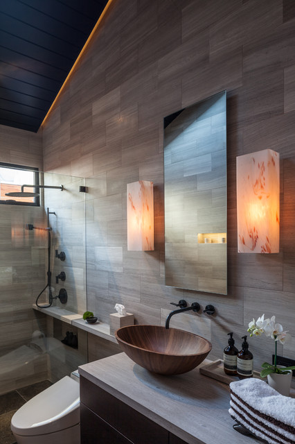 30 amazing asian inspired bathroom design ideas Japanese bathroom interior design