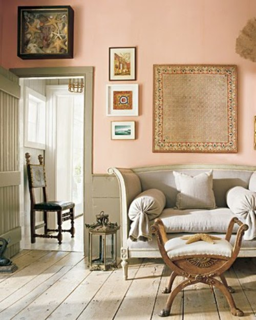 Small Living Room Color Ideas