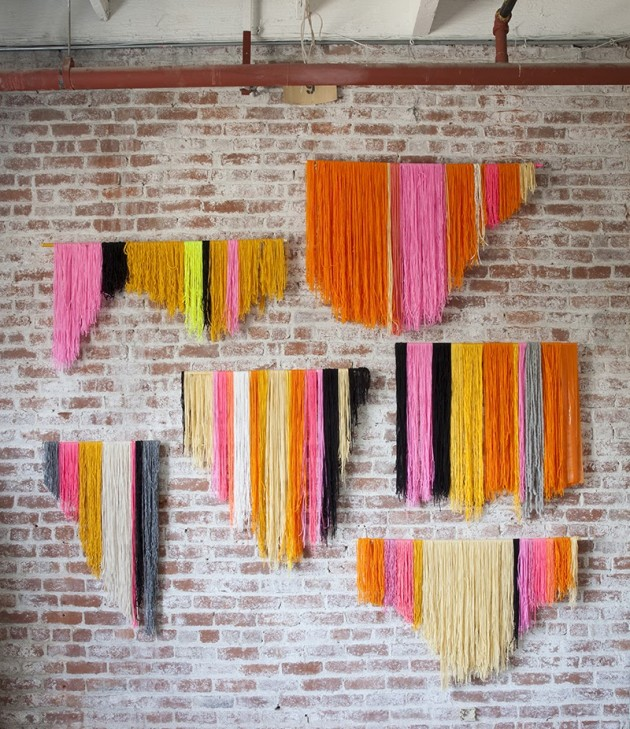 & 30 Creative Diy String Art Ideas