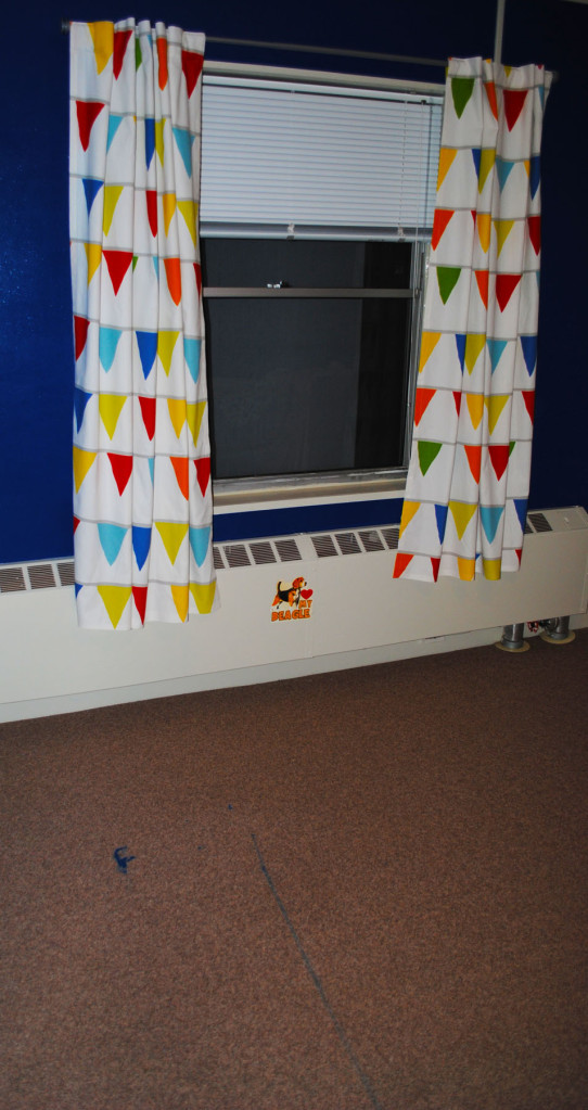 20 Budget Friendly No Sew DIY Curtains Ideas