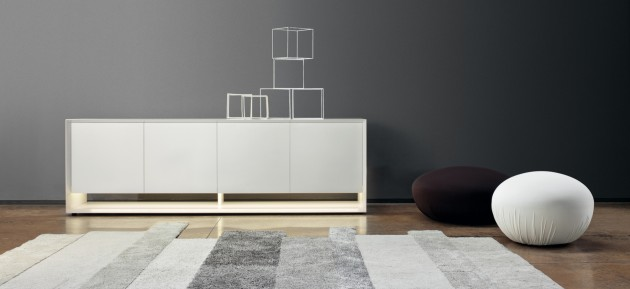 33 amazing furniture designs by bonaldo for Most amazing furniture design