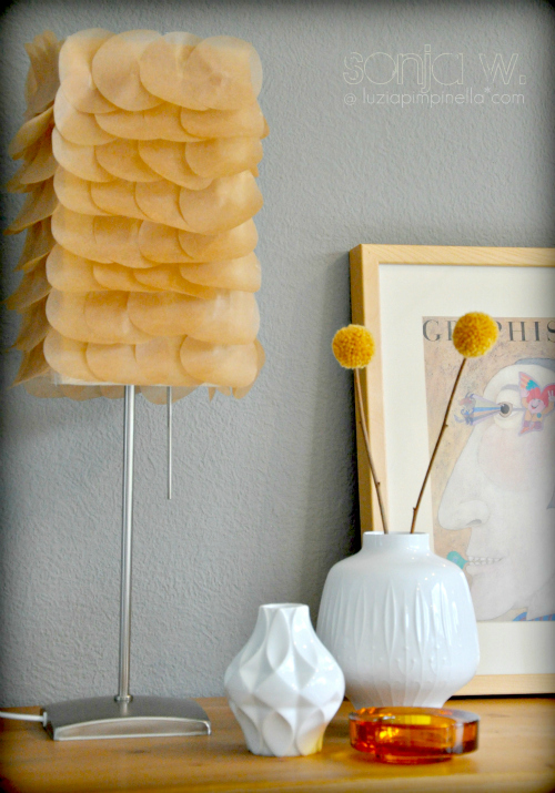 35 Lovely DIY Paper Lamps