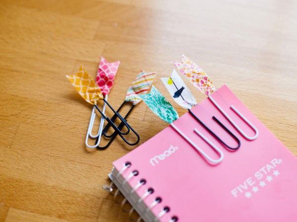 27 Creative and Fun DIY Back to School Ideas