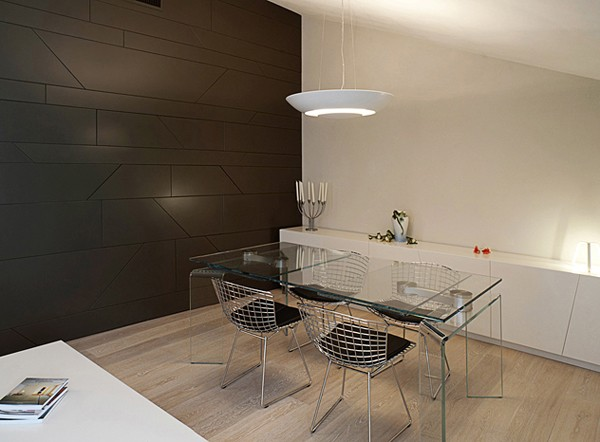 Elegant Italian Apartment Designed By Studiovo