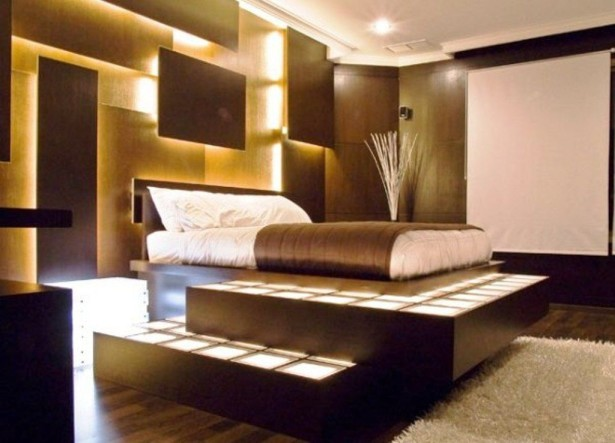 24 Extraordinary Bedroom Design Ideas