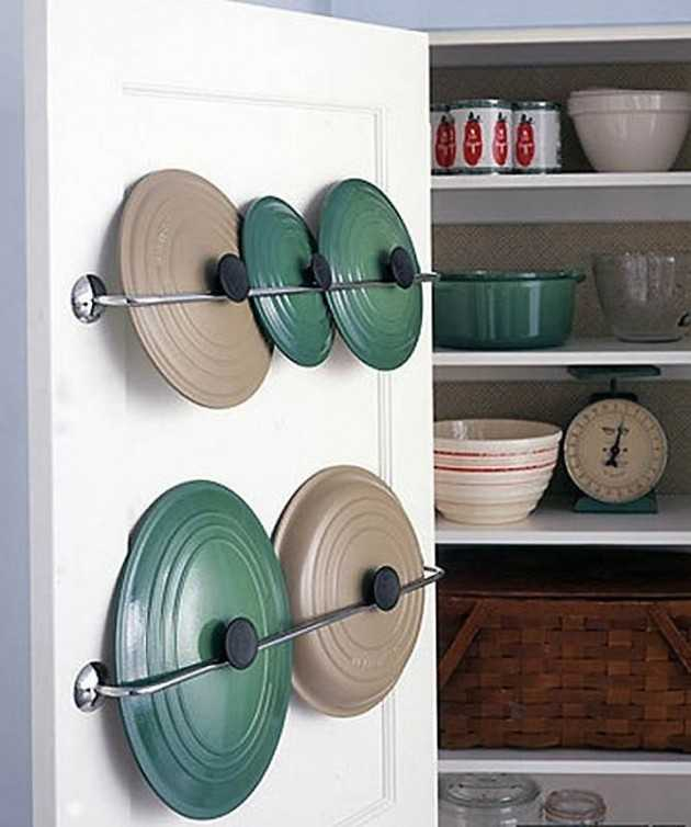 Kitchen Diy Ideas Insanely Smart Diy Kitchen Storage Ideas