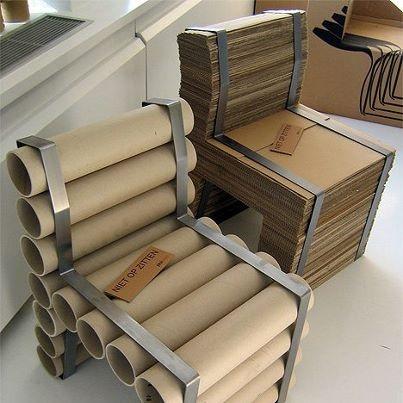 30 Amazing Cardboard Diy Furniture Ideas Planet Paper Box Group Inc