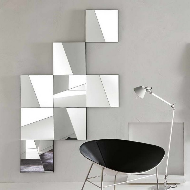 28 unique and stunning wall mirror designs for living room rh architectureartdesigns com