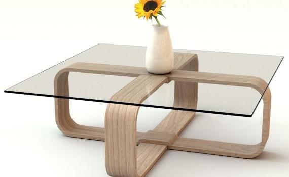 22 Elegant Glass Table Design Ideas
