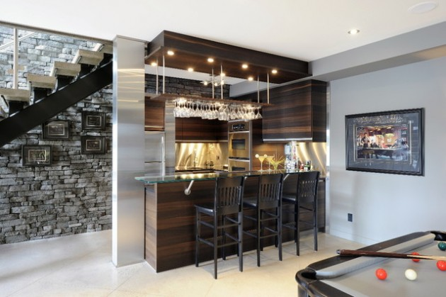 Contemporary Design Ideas stunning ideas for designing a contemporary basement