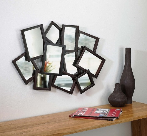 unusual mirrors for living rooms 28 unique and stunning wall mirror designs for living room 23732