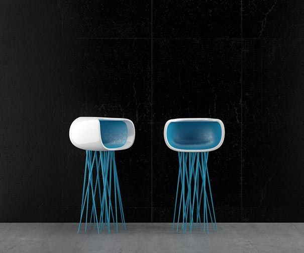 30 Unusual and Cool Chair Designs