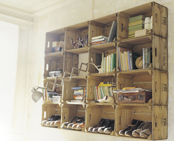32 Brilliant Repurposing Ideas for Your Home Improvement