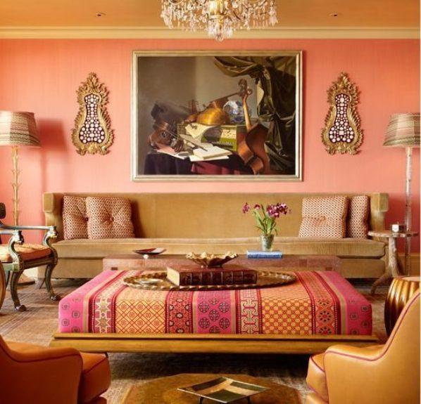 30 Marvelous Ottoman Designs