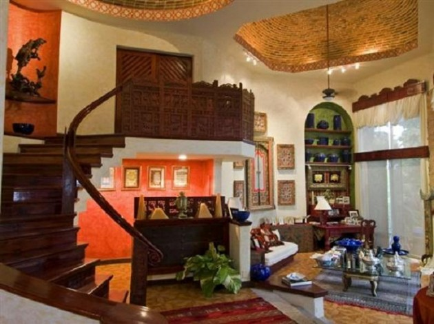 fabulous home decorating ideas bedrooms | 22 Fabulous Moroccan Inspired Interior Design Ideas