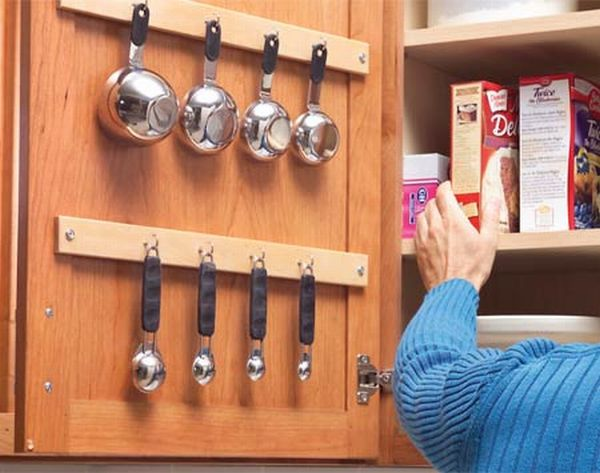 Kitchen Storage Diy Amusing Insanely Smart Diy Kitchen Storage Ideas Decorating Design