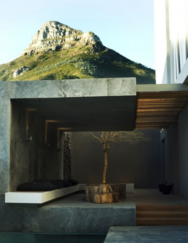 POD – Luxury Boutique Hotel, South Africa