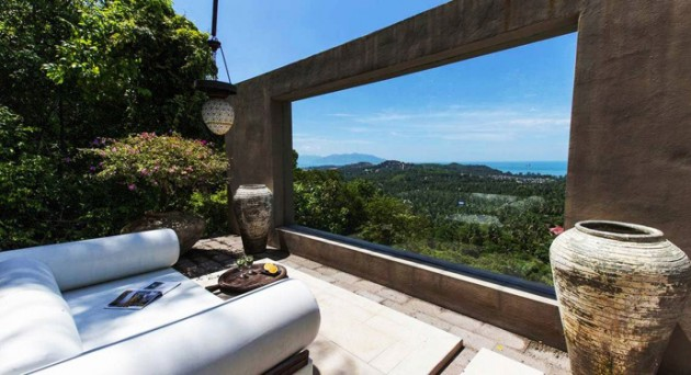 Enchanting Villa Belle in Koh Samui, Thailand