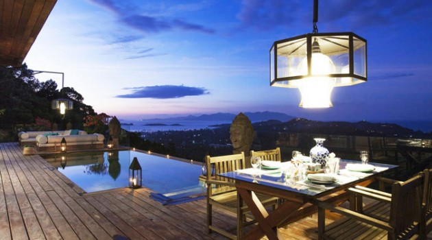 Enchanting Villa Belle in Koh Samui, Thailand