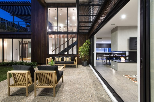 The Warehaus, Residential Attitudes, Australia