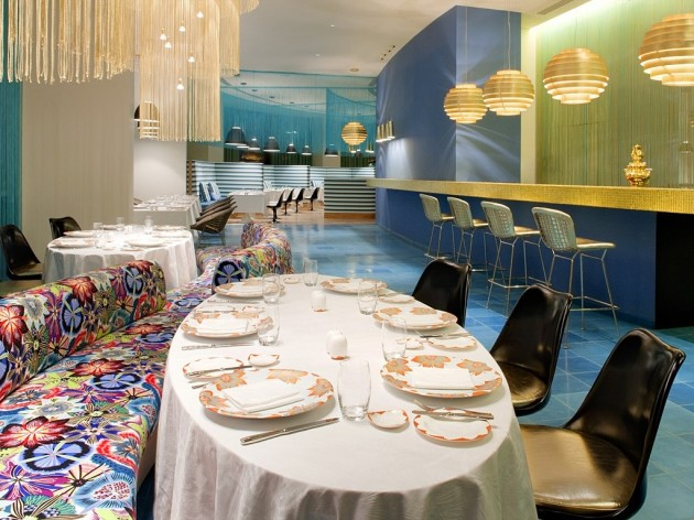 Hotel Missoni Kuwait Breathtaking Connection of Perfection and Luxury
