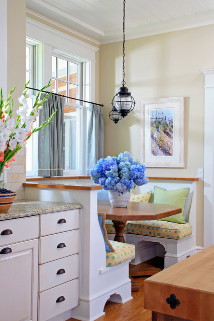 30 Adorable Breakfast Nook Design Ideas For Your Home Improvement Part 60
