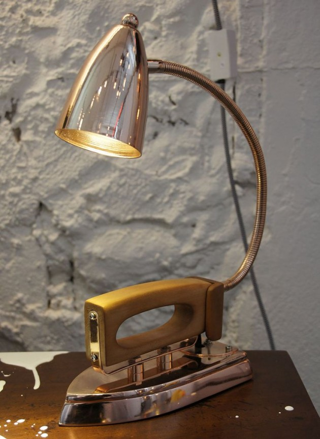 30 Unusual and Fun Lamp Designs