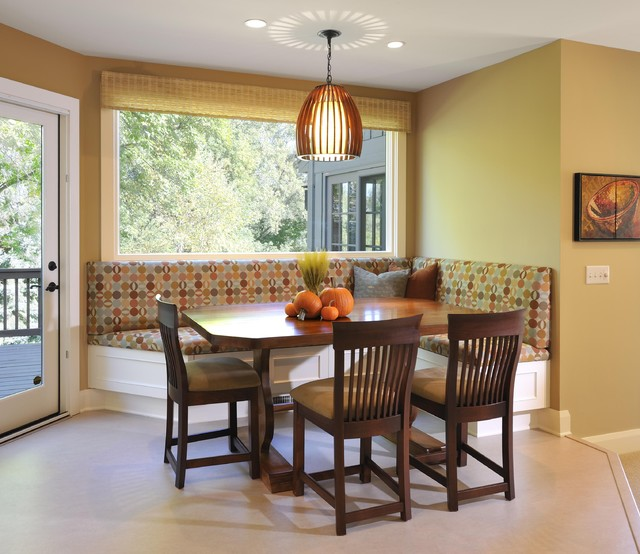 30 adorable breakfast nook design ideas for your home - What is a breakfast nook ...