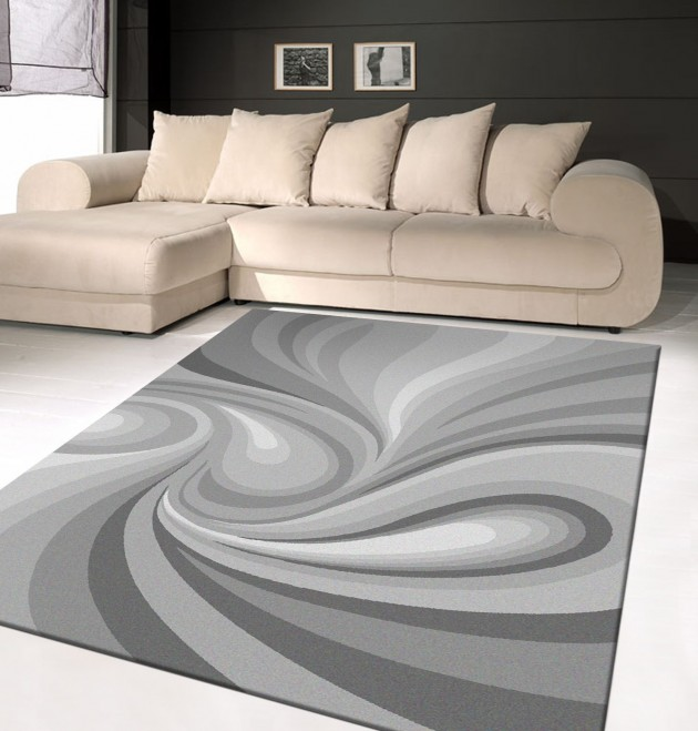 16 Amazingly Soft And Fluffy Rug Designs For Your Home
