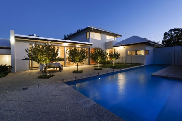 Brandon Residence by Cambuild