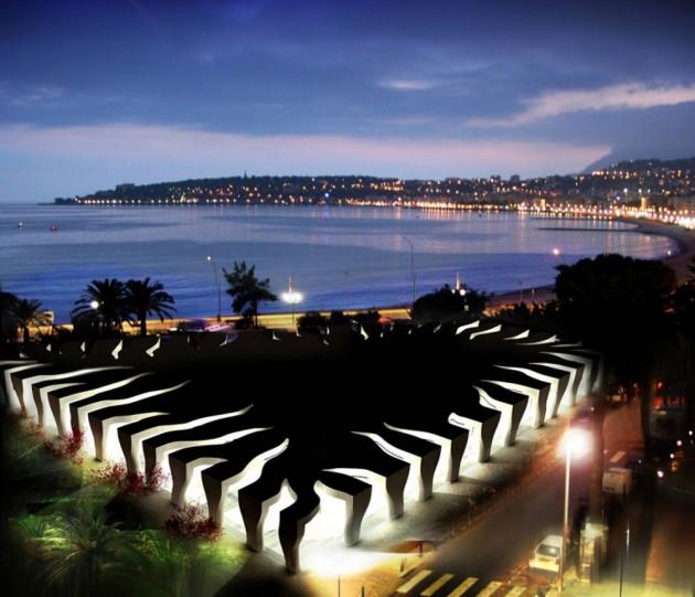 Urban Landscape Design Architecture