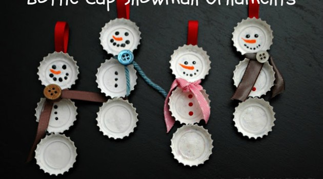 Top 20 of The Most Magnificent DIY Christmas Decoration Ideas