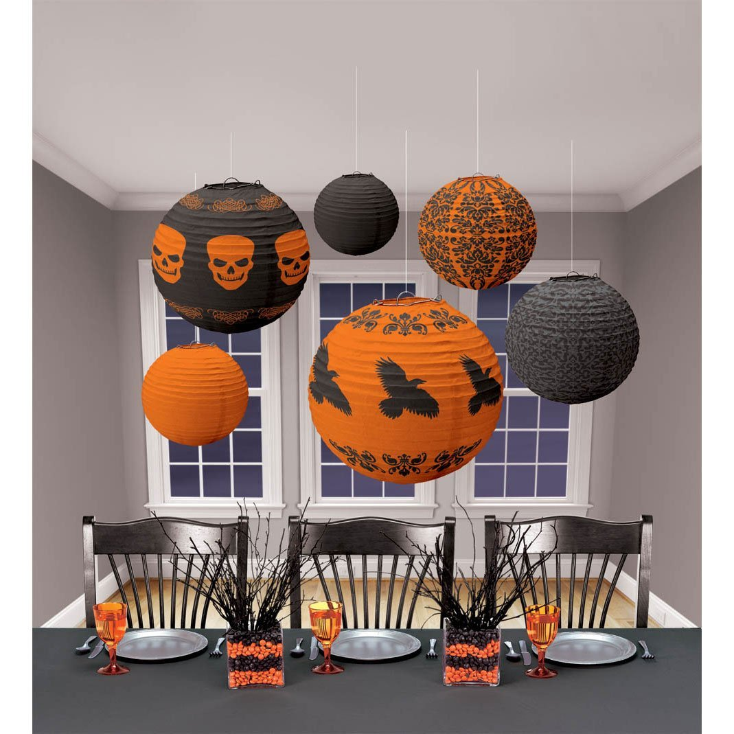 Halloween Interior Decorating 18 absolutely frightening outdoor halloween decorations