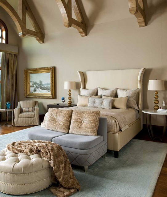 French Country Decorating Bedroom