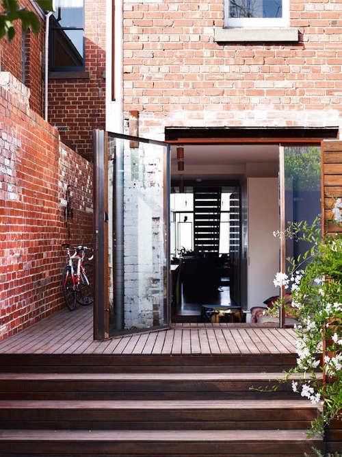 23 Grandiose and Big Front Doors
