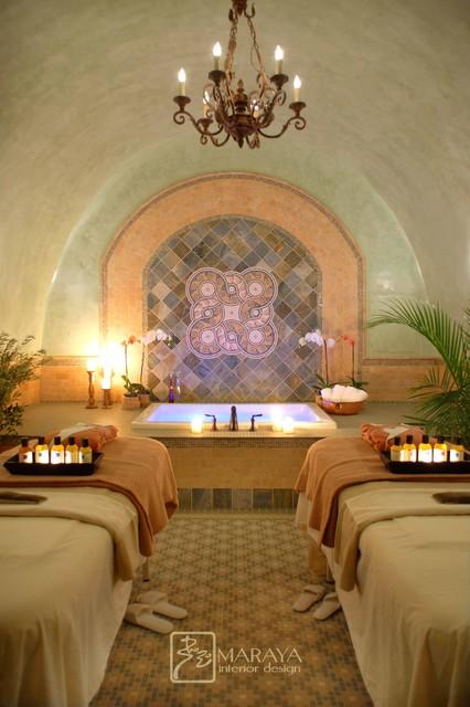25 Ultra Modern Spa Bathroom Designs for Your Everyday Enjoyment