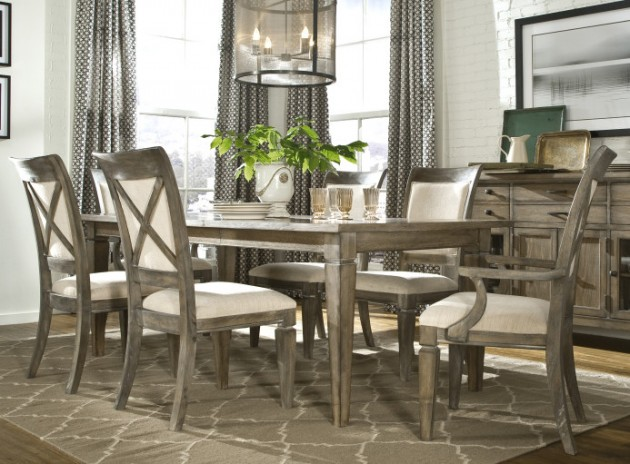 22 Awesome Dining Table Designs (19)