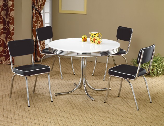 22 Awesome Dining Table Designs (8)