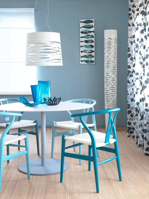 30 Wonderful Pendant Lamp Designs For Dining Room