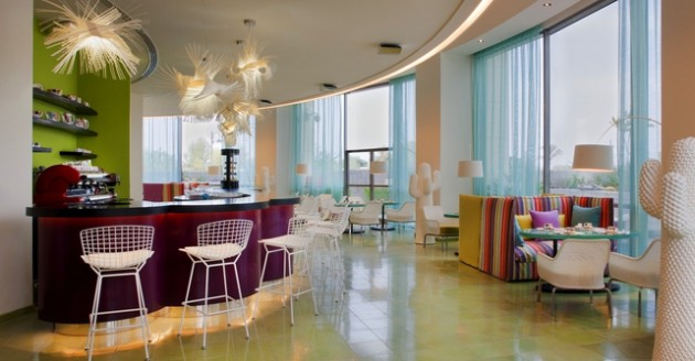 Hotel Missoni Kuwait-Breathtaking Connection of Perfection and Luxury