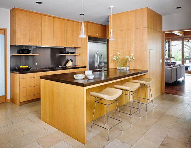 22 simple elegant asian inspired kitchen design ideas